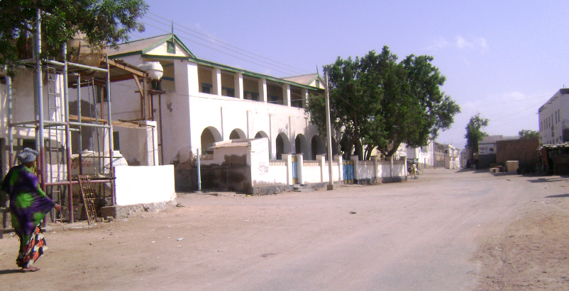Old Customs, Berbera